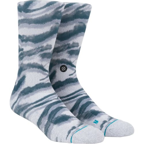 Stance Men's Harden Athletic Camo Crew Socks