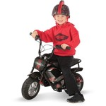 Monster Moto Kids' Classic 250 W Electric Mini Bike - view number 5