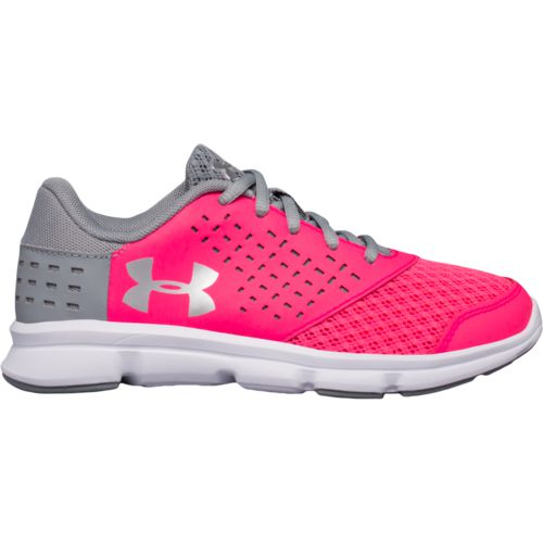 Under Armour Girls' Rave Running Shoes