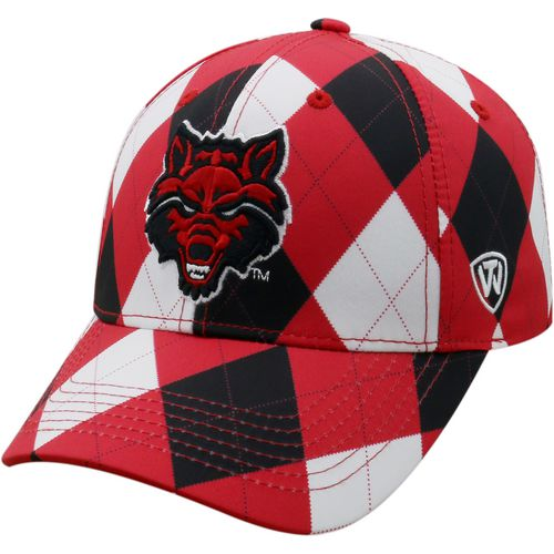Top of the World Men's Arkansas State University Out Loud 3-Tone Cap