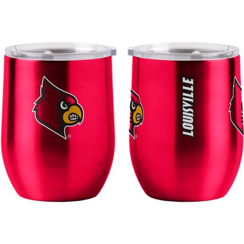 Boelter Brands University of Louisville Ultra Curved 16oz Tumbler