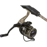 Lew's American Hero Camo Speed Spin 7 ft M Freshwater Spinning Rod and Reel Combo - view number 4