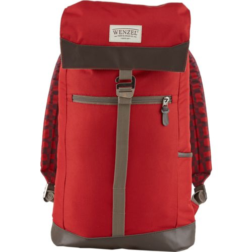 Wenzel Tribute Stache 20 Backpack