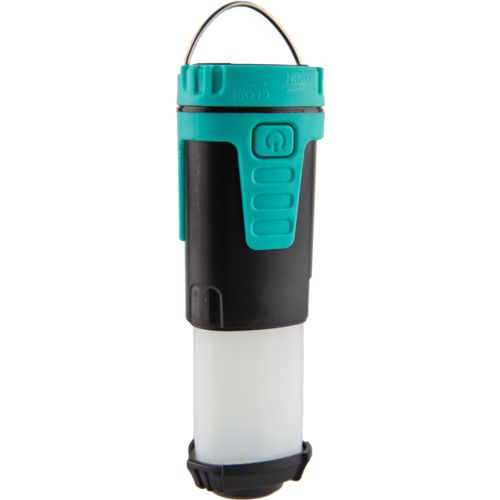 Life Gear 100 Lumen 2-in-1 Collapsible Lantern and Flashlight