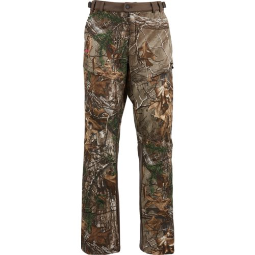 Magellan Outdoors Women's Mesa Softshell Pant with Scent Control
