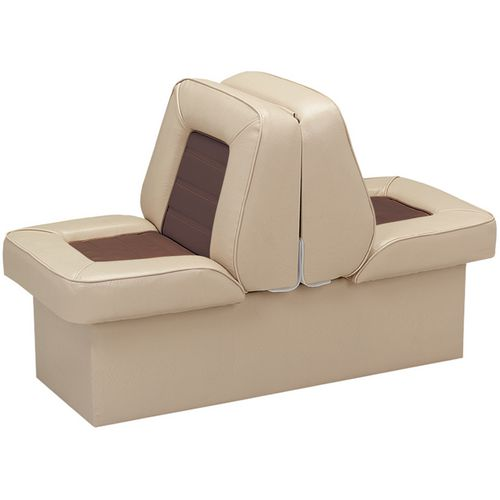 Wise Series Bucket Style 10 in Base Lounge Seat