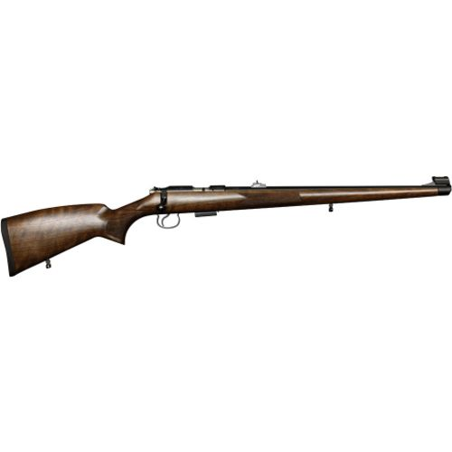 CZ 455 FS .22 LR Bolt-Action Rifle - view number 1