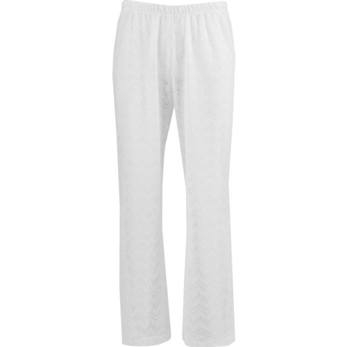 Porto Cruz Women's Crochet Cover-Up Pant - view number 1