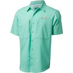 Magellan Outdoors Men's Falcon Lake Fishing Shirt - view number 3