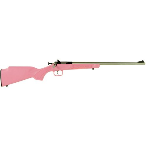 Crickett Youth Single Shot Synthetic .22 LR Bolt-Action Rifle - view number 1