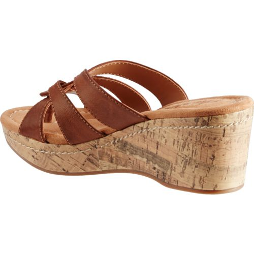 Austin Trading Co. Women's Seshat Wedge Sandals - view number 3