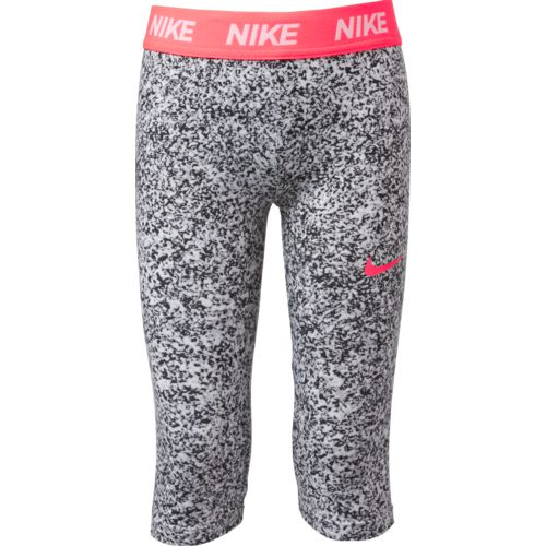 Nike Toddler Girls' Dri-FIT Sport Essentials Capri Pant