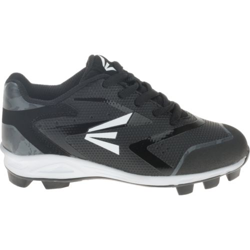 EASTON Youth ASCEND Rubber Baseball Cleats