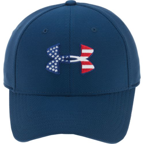 Display product reviews for Under Armour Men's Freedom Blitzing Cap