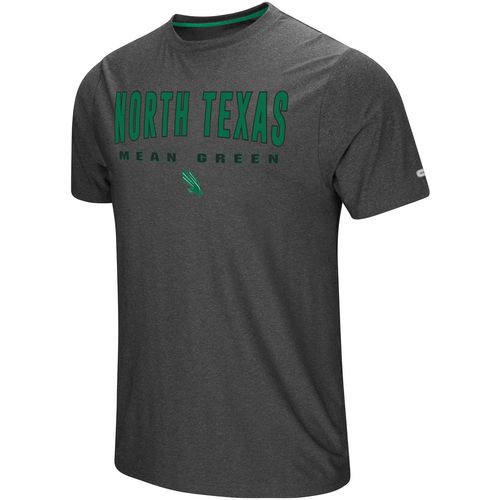 Colosseum Athletics Men's University of North Texas The Show T-shirt