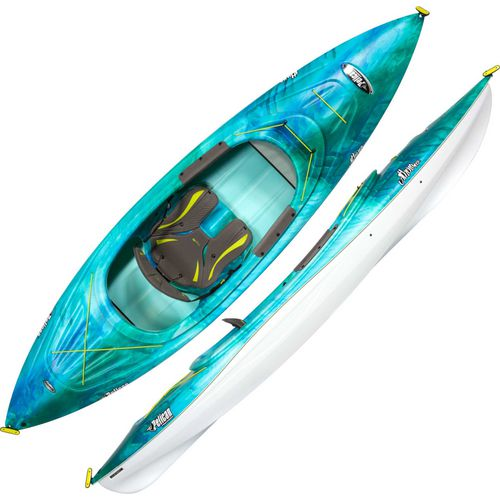 Display product reviews for Pelican Athena 100X 9 ft 8 in Kayak