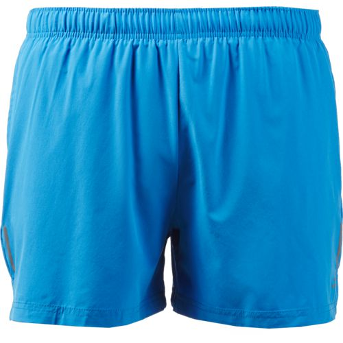 "Display product reviews for BCG Men's Basic 5"" Running Short"