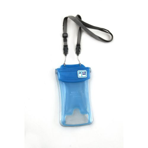 Display product reviews for AquaVault Waterproof Phone Pouch
