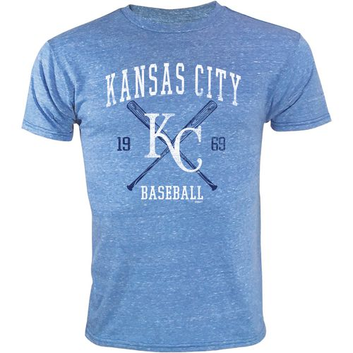 Stitches Boys' Kansas City Royals T-shirt