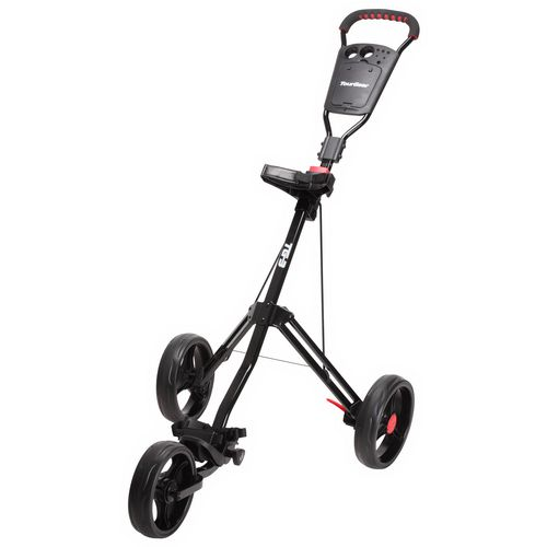 Tour Gear 3-Wheel Push Golf Cart
