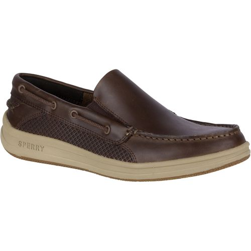 Sperry Men's Gamefish Slip-On Boat Shoes - view number 2