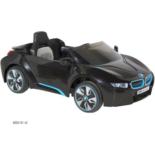 Dynacraft Boys' 6 V BMW I8 Concept Car Ride-On Vehicle