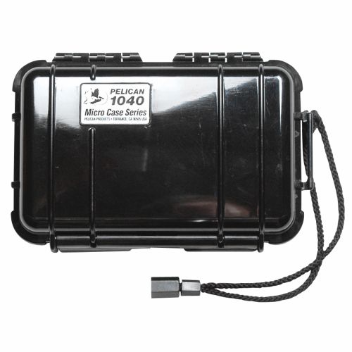 Image for Pelican 1040 Micro Case from Academy