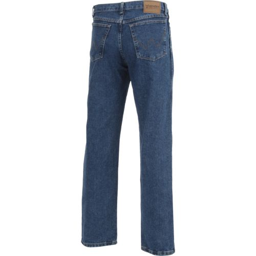 Wrangler Rugged Wear Men's Relaxed Fit Jean - view number 2