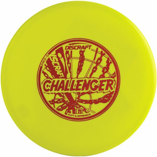 Discraft Challenger™ Disc Golf Putter - view number 1