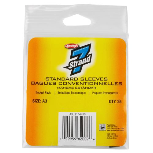 Image for Berkley® Sevenstrand® Standard A3 Sleeves 25-Pack from Academy