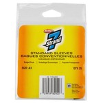 Berkley® Sevenstrand® Standard A3 Sleeves 25-Pack