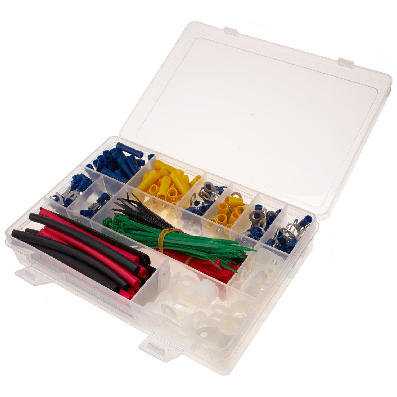 SeaSense® 338-Piece Electrical Kit