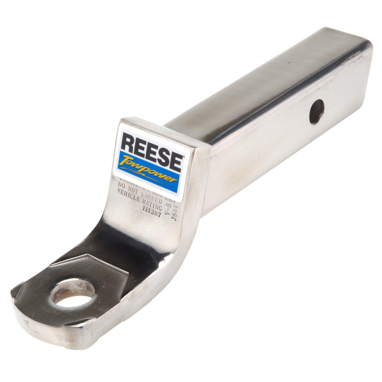 "Reese Class III Interlock™ 2"" Drop Ball Mount"