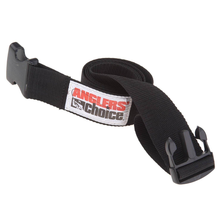 Anglers 39 choice basic wade belt academy for Wade fishing belt