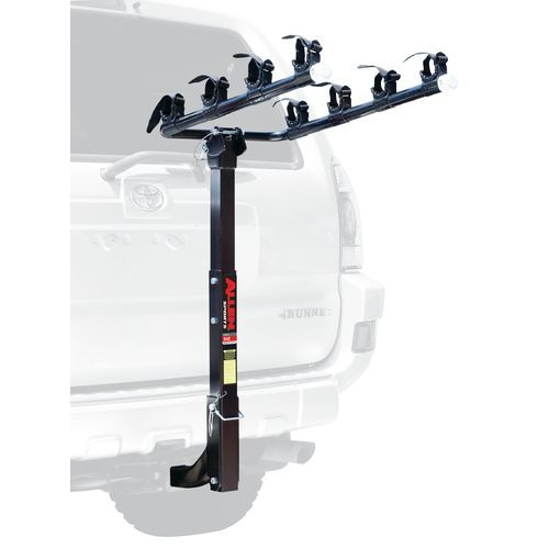 Display product reviews for Allen Sports Deluxe 4-Bike Hitch Carrier