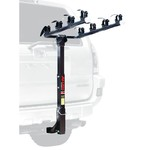 Allen Company Deluxe 4-Bike Hitch Carrier