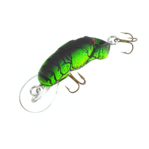 Display product reviews for Rebel® Teeny Wee-Crawfish F77 Ultra-light Crankbait