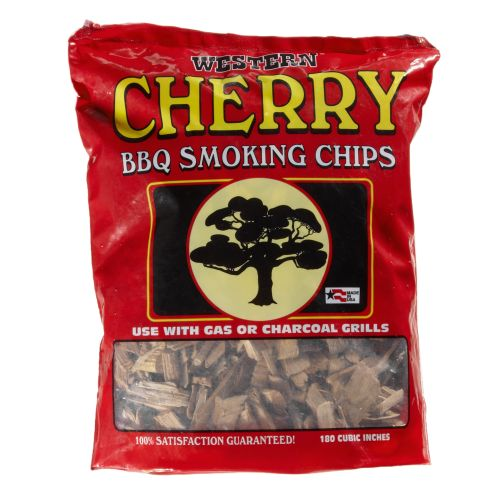 Display product reviews for Western Cherry Barbecue Smoking Chips