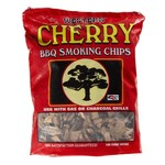 Western Cherry Barbecue Smoking Chips