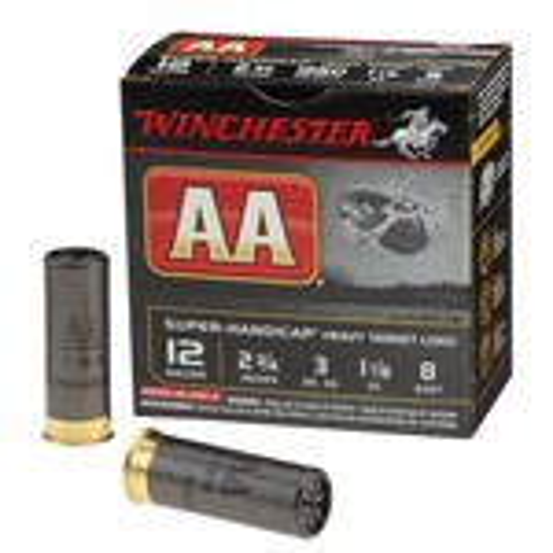 Winchester AA Super-Handicap Target Load 12 Gauge Shotshells