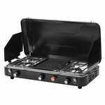 Camp Stoves & Accessories