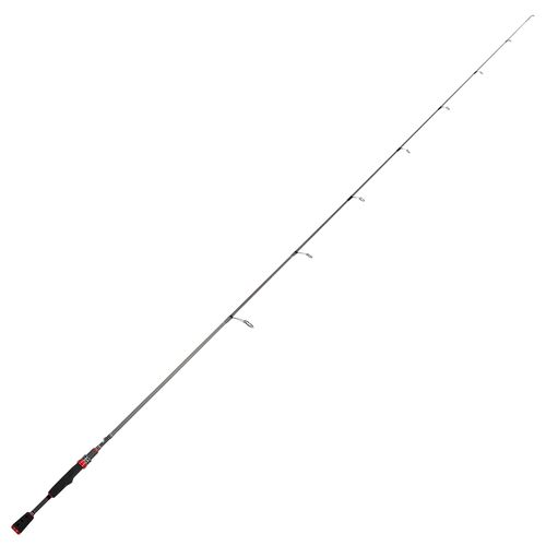 "Display product reviews for Abu Garcia® Vendetta 6'3"" Freshwater Spinning Rod"