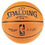Spalding NEVERFLAT® Basketball