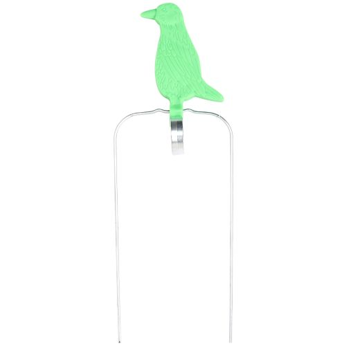 """Display product reviews for Champion DuraSeal 7"""" Green Crow Spinner Target"""