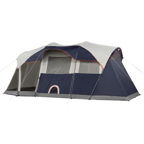 Coleman® Elite Weathermaster™ 6 Screened Tent