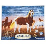 Magellan Outdoors™ The Patriarch 550-Piece Jigsaw Puzzle