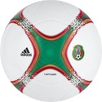 adidas Capitano Mexico Soccer Ball