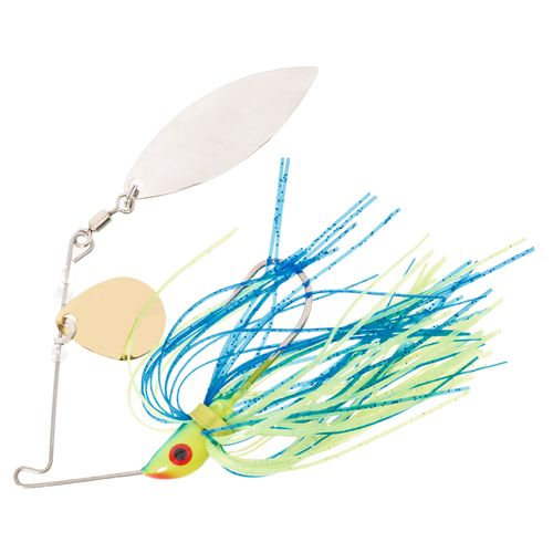 Display product reviews for Wahoo Bitty Bite 1/4 oz. Spinnerbait