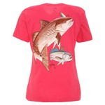 Guy Harvey Women's Graphic T-shirt