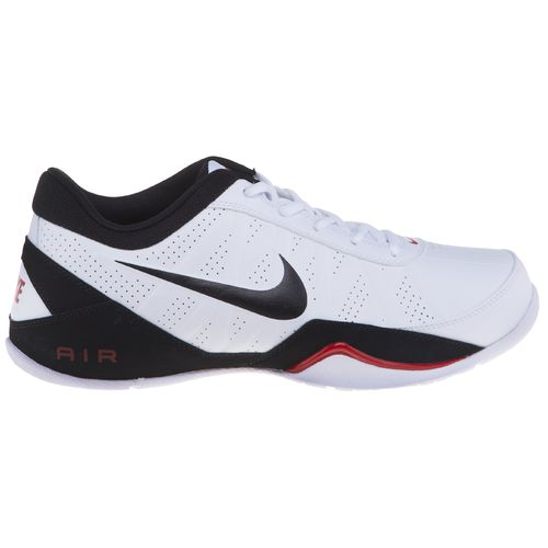 Nike Mens  Air Ring Leader Low Basketball Shoes